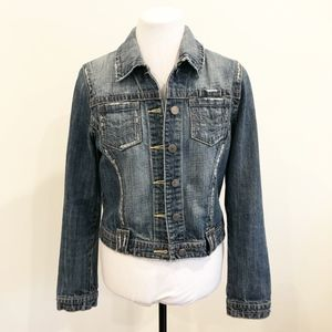 Twenty One - Jean Jacket